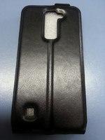 Флип-кейс для LG K7 Черный