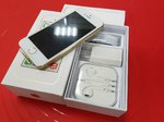 APPLE iPhone 5s 16 Gold  ( без TouchID)