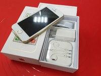 APPLE iPhone 5s 16 Gold  ( без TouchID)