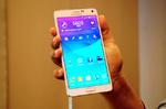 Samsung Galaxy Note 4 N910F 32Gb black/white