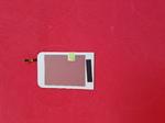 Тачскрин сенсор для Samsung C3300 белый