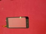 Тачскрин сенсор для Huawei Y541 Ascend Y5O черный