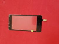 Тачскрин сенсор для Fly IQ4403 черный