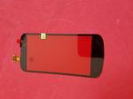 Тачскрин сенсор для Highscreen Aipha Rage черный