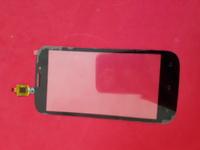 Тачскрин сенсор для Fly IQ4404 черный