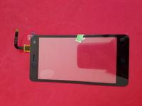 Тачскрин сенсор zte blade L3 черный  (версия T120481E1V1.0)