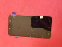 Дисплей для Lenovo Vibe K5 (A6020) в сборе с тачскрина черный