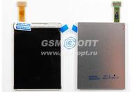 Дисплей (LCD) Nokia C3-01/ X3-02/ 202/ 203/ 300 Asha оригинал