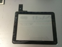 Сенсорное стекло E-C97011-04
