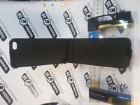 Чехол раскладной для iphone 5с черный