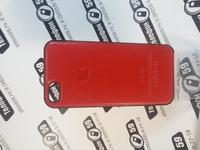 Чехол для iphone5 красный