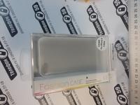 Чехол для iphone5-5s ультратонкий белый