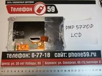 Дисплей LCD для prestigio pmp 5770d