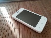 FLY IQ434 White Dual Sim