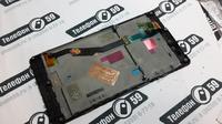 Дисплей в сборе с тачскрином Nokia 720 (новый оригинал China)