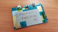 Системна плата Prestigio PMT3038 3G