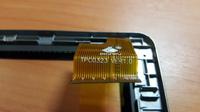 Тачскрин Сенсорное стекло SANEI N10 TPC0323 v.1