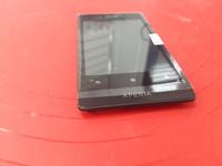 Дисплей в сборе с тачскрином Sony ST23i