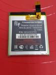 Аккумулятор (АКБ) для Fly  IQ4415