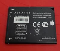 Аккумуляторная батарея (АКБ) для Alcatel 4015 PopC1/4032x/4033D