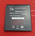 Аккумуляторная батарея (АКБ) для Fly 4404