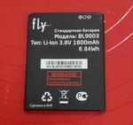Аккумуляторная батарея (АКБ) для Fly 452