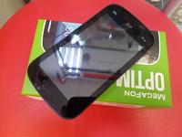 Смартфон megafon optima. alcatel OT4033X
