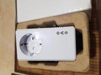 PLC адаптер QPLA-200V.2P