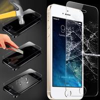 Защитное стекло CaseGuru Хамелеон для Apple iPhone 5/5S 0,33мм