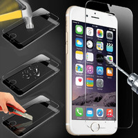 Защитное стекло CaseGuru Хамелеон для Apple iPhone 6,6S Plus 0,33мм