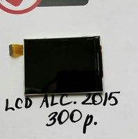 LCD дисплей для Alcatel 2015