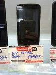 Смартфон Fly IQ436i Черный