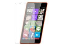 Защитное стекло CaseGuru для Microsoft Lumia 540 0,33мм (OEM)