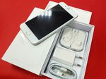 APPLE iPhone 6 16 Silver ( без TouchID)