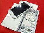 APPLE iPhone 6 16 Silver ( без TouchID)