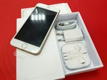 APPLE iPhone 6 16 gold (без TouchID)