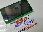 Мобильный телефон Nokia X Зелёный