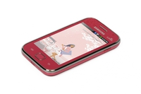 Смартфон Samsung Galaxy Ace Duos S6802