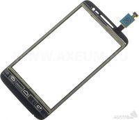 Сенсорное стекло (тачскрин) оригинал Alcatel 5020-5020d черный