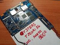 Системная плата Oysters T72HRi 3G