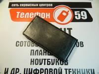 чехол черный флипкейс s820