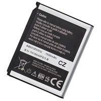 Аккумулятор Samsung I8000 Omnia 2/ I900 - 1500mAh