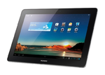 Планшет Huawei MediaPad 10 Link 16Gb LTE (серебристый)