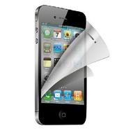 Защитная пленка для iphone 4-4s (анти бликовая)