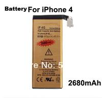 Аккумулятор для iphone 4 усиленный