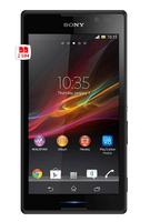 Смартфон Sony C2305 Xperia C Dual