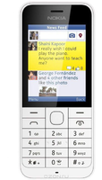 Nokia 220-2сим-NEW