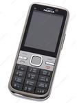 Nokia C5-00 в новом корпусе
