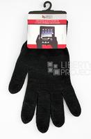 """Теплые перчатки """"LP"""" для сенсорных экранов"""