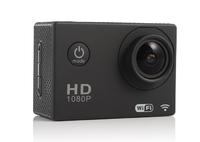 экшн-видеокамера SJ4000 с WI-FI. Лучший аналог GoPro!